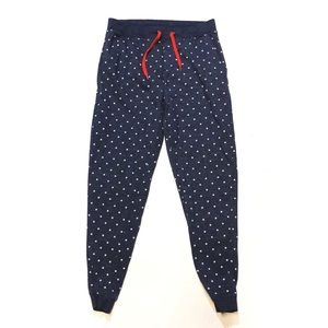 Univibe | blue star sweatpants